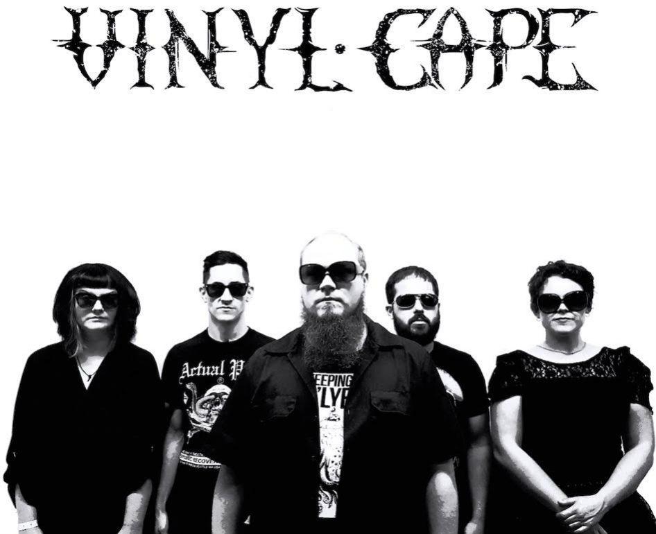 Vinyl Cape
