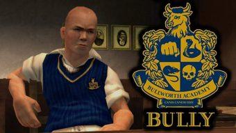 """Bully"" 10th Anniversary: When Rockstar Went Old School"