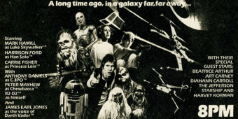 Revisiting The Star Wars Holiday Special (So You Don't Have To)