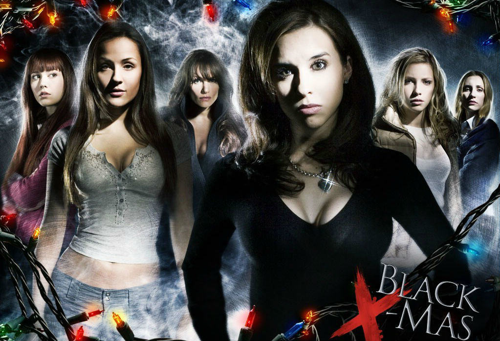 black christmas 10 years later still dreaming of a black xmas horror geek life - Black Christmas Movie