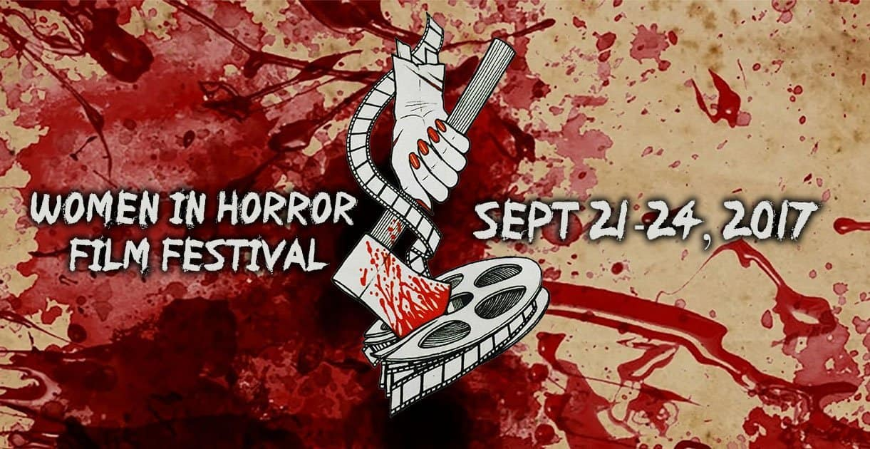 Women in Horror ​Film Festival