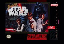 Super Star Wars