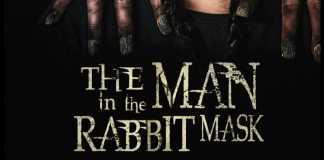 Man in the Rabbit Mask
