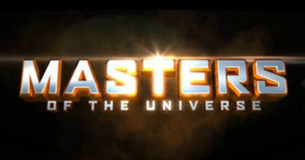 Masters of the Universe Release Date