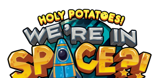 Holy Potatoes