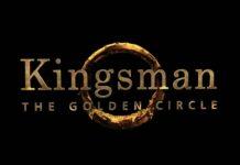kingsman: the golden circle sdcc