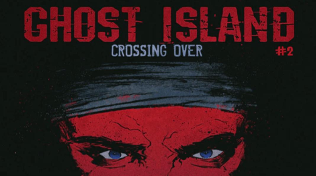 Ghost Island 2