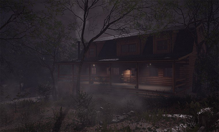 Friday The 13th The Game Adds Part Iv Content And Weather
