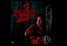 Don't Fuck in the Woods 2 1