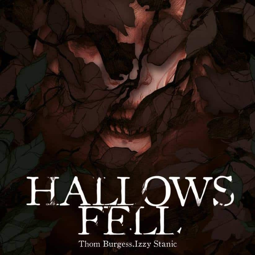 Hallows Fell