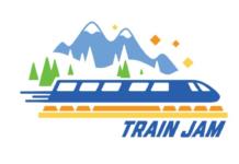 Train Jam