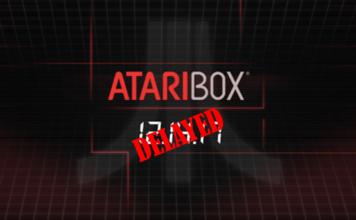 Ataribox Delayed