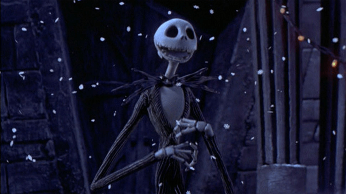 10 Things You Didn\'t Know About \'The Nightmare Before Christmas ...