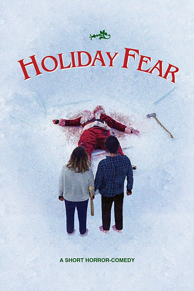 Holiday Fear