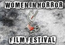 Women In horror Film Festival WiHFF