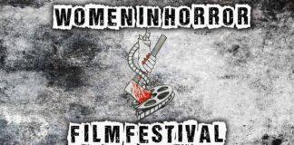 Women In horror Film Festival WiHFF