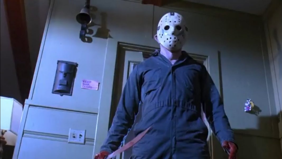 Friday the 13th The Game Roy Burns