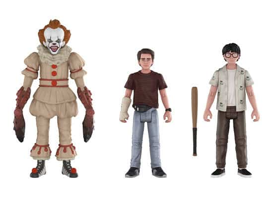 Ny Toy Fair Funko Unveils New It Collectibles Horror