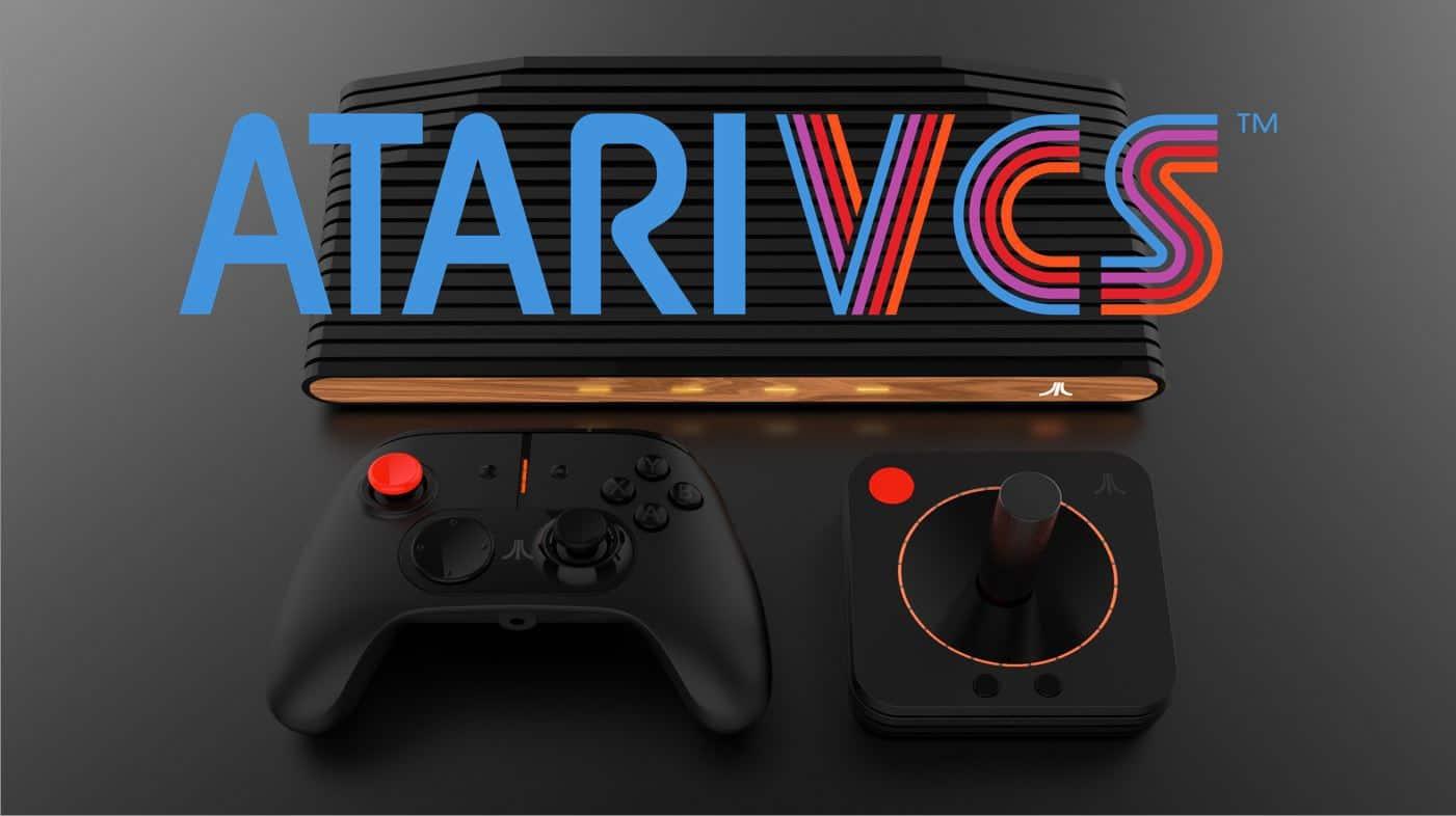 Pre Game Interview >> Atari Introduces Atari VCS (formerly 'Ataribox') | Horror Geek Life