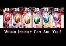Infinity Gem