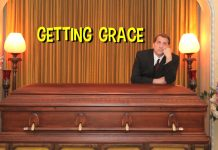 Daniel Roebuck Getting Grace