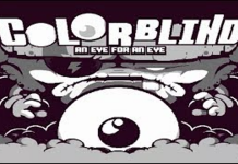 Colorblind - Eye For an Eye