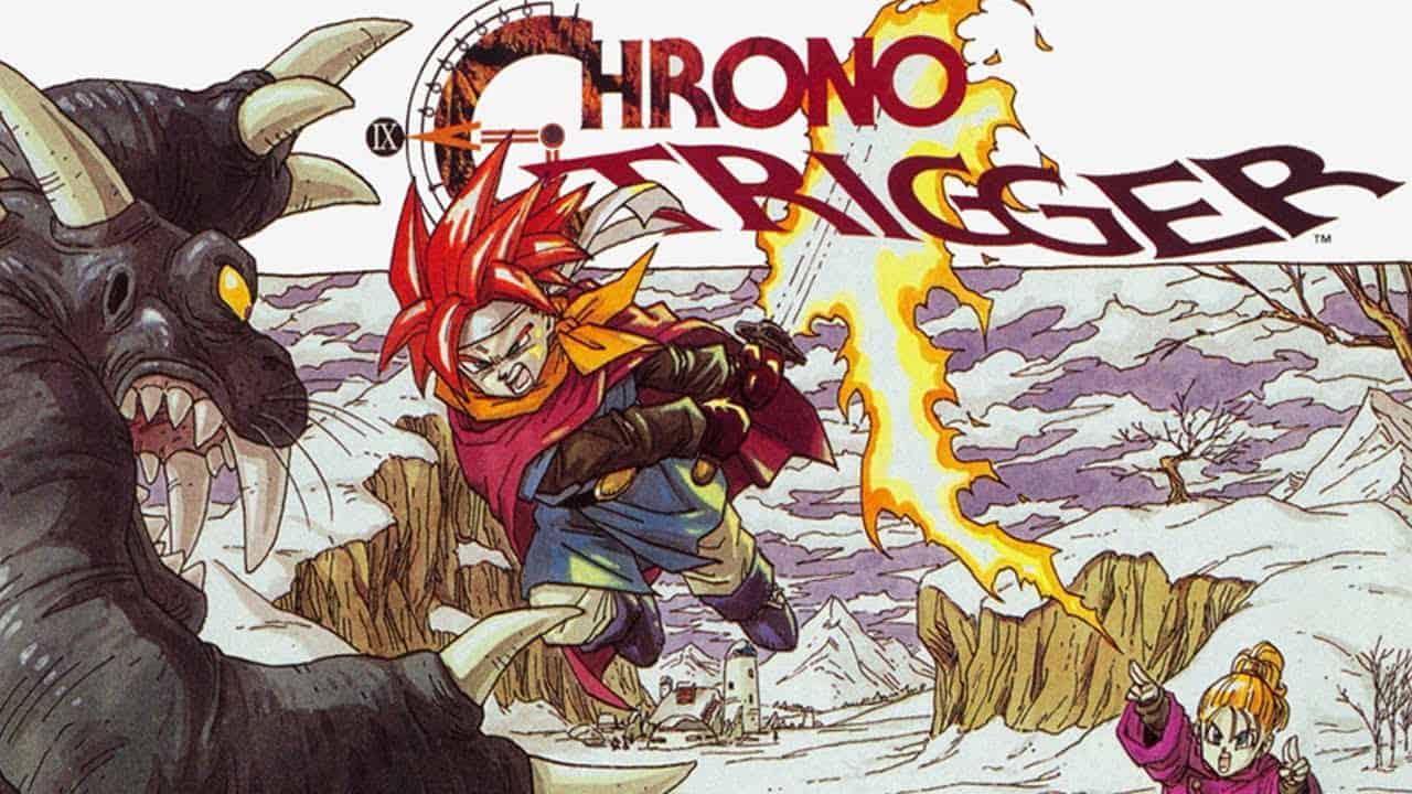chrono trigger 1280x720