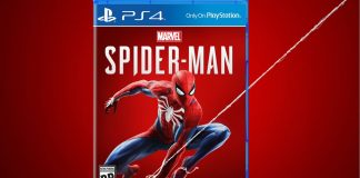 new spider-man ps4