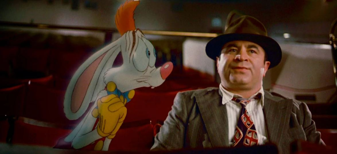 Return to Toon Town: \'Who Framed Roger Rabbit\' Turns 30 | Horror ...