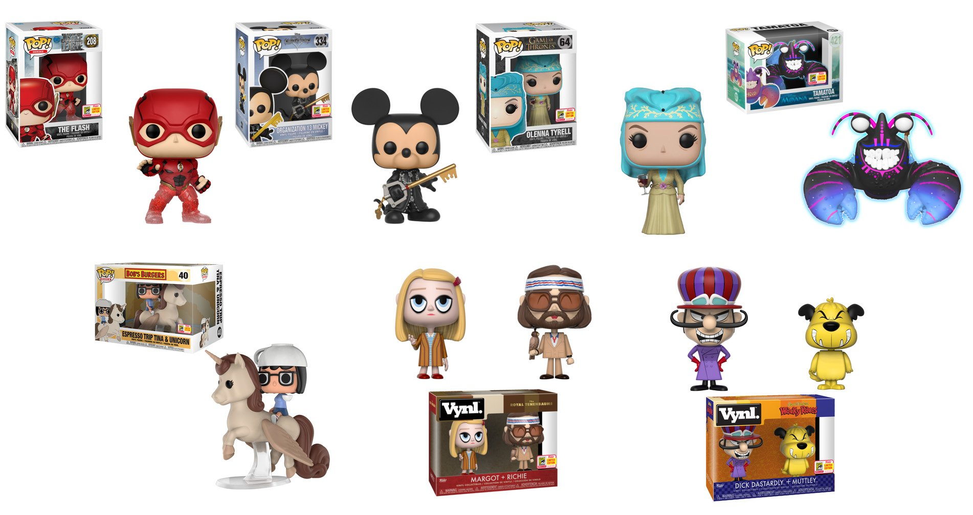 Sdcc 2018 Where To Find Funkos Shared Exclusives Horror Geek Life Funko Pop Comics Hellboy In Suit Entertainment Earth