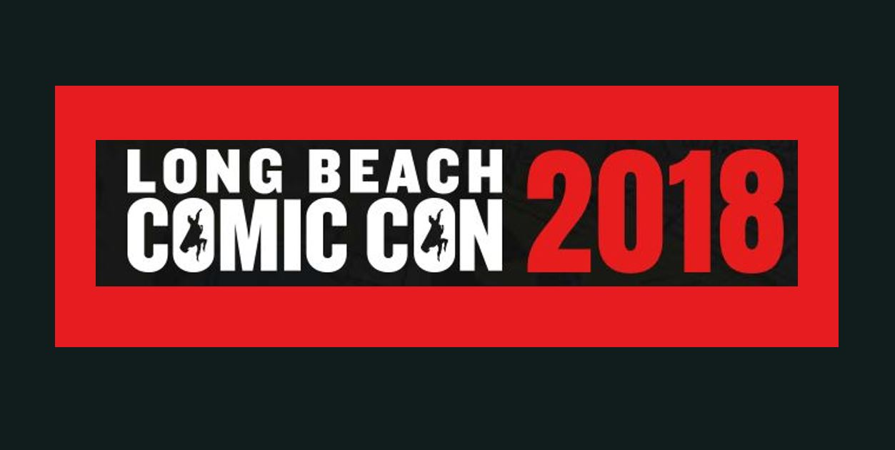 Image result for long beach comic con 2018